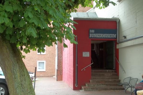Das Emder Bunkermuseum