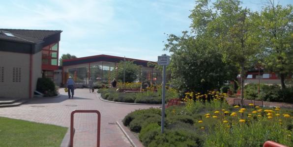 Ferienpark Hage