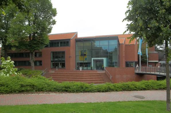 Die Kunsthalle in Emden