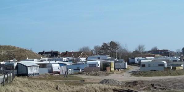 Norderney: Camping Möglichkeiten