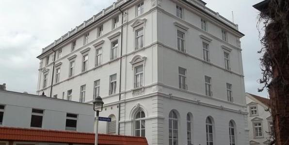 Norderney: Hotel Unterkünfte
