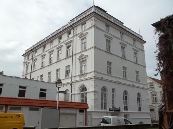 Hotel Norderney