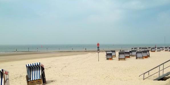 Norderney: Urlaub mit vielen Möglichkeiten
