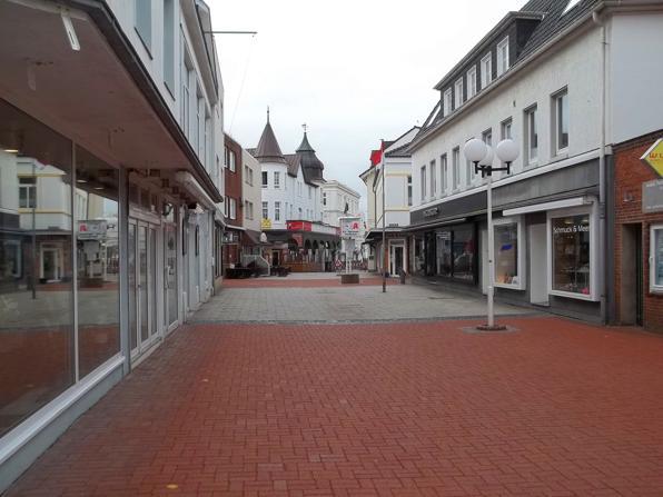 Die Stadt Norderney bietet viel Abwechslung für den Urlaub