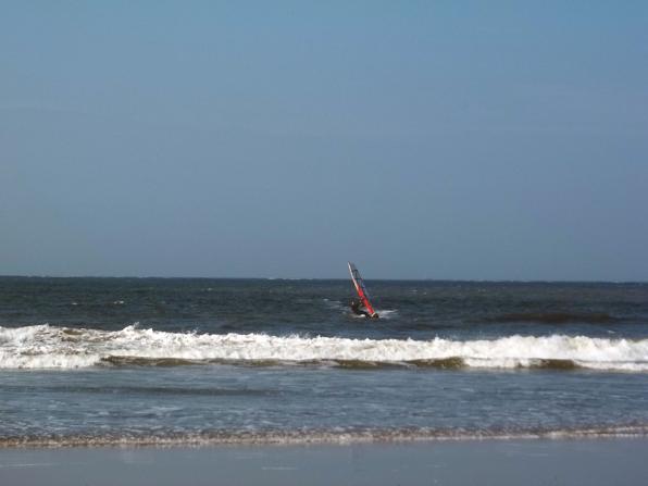 Surfen: Ein beliebter Urlaubsspass auf Norderney