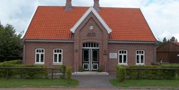Das Siedlungsmuseum in Wiesmoor