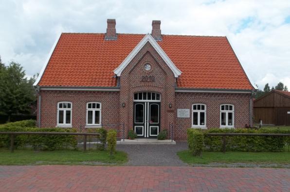 Das Torf- und Siedlungsmuseum in Wiesmoor