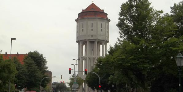 Sehenswürdigkeiten in Emden