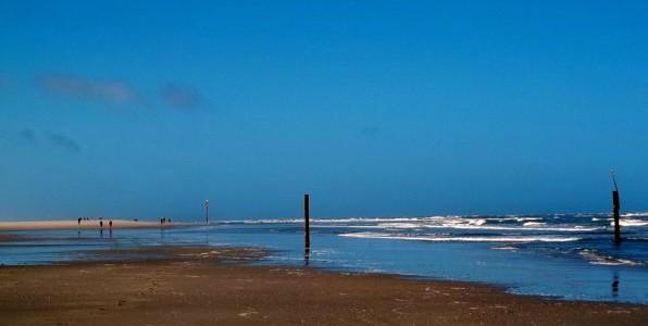 Wetter auf Norderney