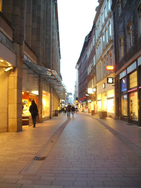 Sögestraße